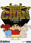 Shin Chan - Season 2, Part 2 (2-DVD)