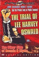 Larry Buchanan Double Feature: Trial of Lee