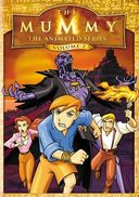 The Mummy - The Animated Series, Volume 2