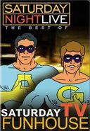 Saturday Night Live - The Best of Saturday TV
