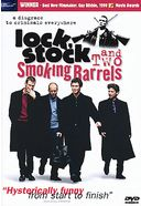 Lock, Stock and Two Smoking Barrels (Includes