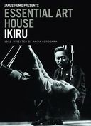 Ikiru (Essential Art House Collection)