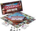 John Wayne - Monopoly Board Game