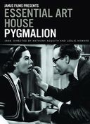 Pygmalion (Criterion, Art House Collection)