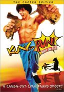 Kung Pow!: Enter the Fist (The Chosen Edition)
