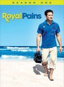 Royal Pains - Season 1 (3-DVD)