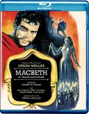 Macbeth (Blu-ray)