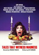 Tales That Witness Madness (Widescreen)