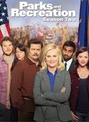 Parks and Recreation - Season 2 (4-DVD)