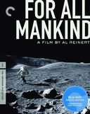 For All Mankind (Blu-ray, Criterion Collection,
