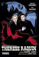Therese Raquin (The Adultress) (Subtitled)