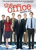 Office (USA) - Season 6 (5-DVD)