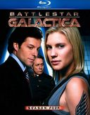 Battlestar Galactica - Season 4.0 (Blu-ray)