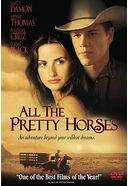 All the Pretty Horses (Widescreen)