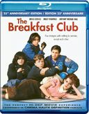 The Breakfast Club (Blu-ray, 25th Anniversary