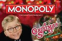 A Christmas Story - Monopoly Board Game