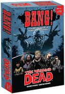 The Walking Dead - Bang!