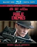 Public Enemies (Blu-ray, Special Edition,