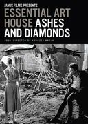 Ashes and Diamonds (Essential Art House,