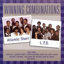 Winning Combinations: Atlantic Starr / L.T.D.