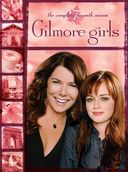 Gilmore Girls - Complete 7th Season (6-DVD)