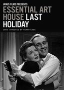 Last Holiday (Essential Are House, Criterion