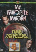 My Favorite Martian - Time Travelers