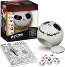 Nightmare Before Christmas – Jack Face Yahtzee