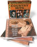 Country Hits of the 80s & 90s (3-CD)