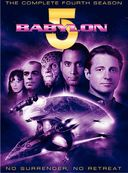 Babylon 5 - Complete 4th Season (6-DVD)