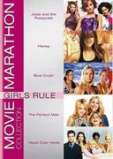 Girls Rule Movie Marathon Collection (Josie and