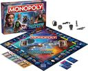 Marvel Comics - Guardians of the Galaxy Vol. 2 - Monopoly