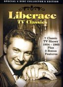 Liberace - TV Classics: 7 Classic TV Shows + 3
