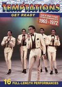 The Temptations - Get Ready: Definitive