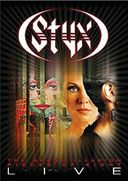 Styx - The Grand Illusion / Pieces of Eight Live