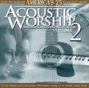 Acoustic Worship, Volume 2