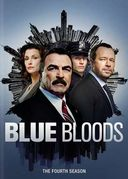 Blue Bloods - Season 4 (6-DVD)