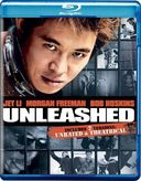 Unleashed (Blu-ray, Rated, Unrated)