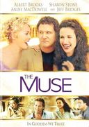 The Muse (Blu-ray)