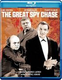 The Great Spy Chase (Blu-ray)