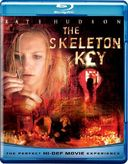The Skeleton Key (Blu-ray)