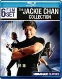 The Jackie Chan Collection: 6-Film Set (Blu-ray)