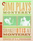 Jimi Plays Monterey / Shake! Otis at Monterey