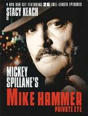 Mike Hammer: Private Eye - The Complete Series