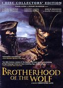 Brotherhood of the Wolf (3-DVD Collector's