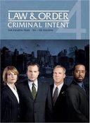 Law & Order: Criminal Intent - Year 4 (5-DVD)