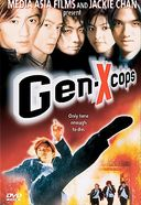 Gen-X Cops (Subtitled in English & French)