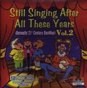 Crystal Ball Records - Still Singing After All