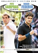 The Netjets Showdown: Pete Sampras Vs. Roger