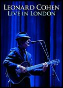 Leonard Cohen - Live in London (2-DVD)